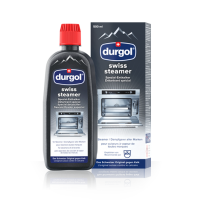 Durgol Swiss Steamer 500ml