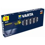 Varta Energy AAA Value Pack 10 stuks