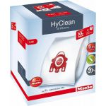 Miele HyClean 3D Efficiency FJM Allergy Stofzuigerzakken XL PACK